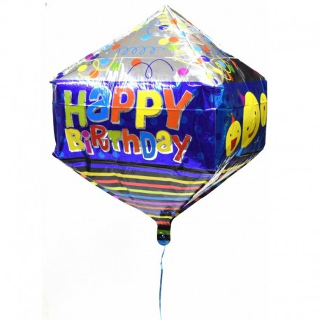 Happy Birthday Baloon
