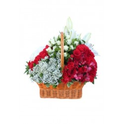Desireful basket
