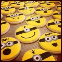 Customized Cookies