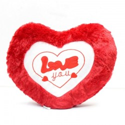 Heart Shape Soft Toy