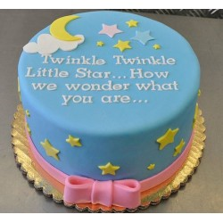 Little Star Who Are You